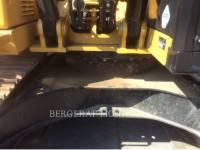 CATERPILLAR KETTEN-HYDRAULIKBAGGER 318FL equipment  photo 15