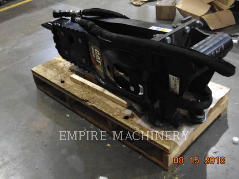 CATERPILLAR WT - MARTEAUX HYDRAULIQUES H80E 420 equipment  photo 3