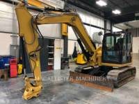 CATERPILLAR TRACK EXCAVATORS 308E2 equipment  photo 6