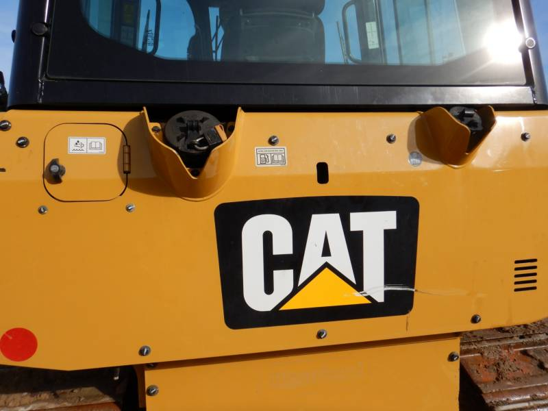 CATERPILLAR KETTENDOZER D5K2LGP equipment  photo 21