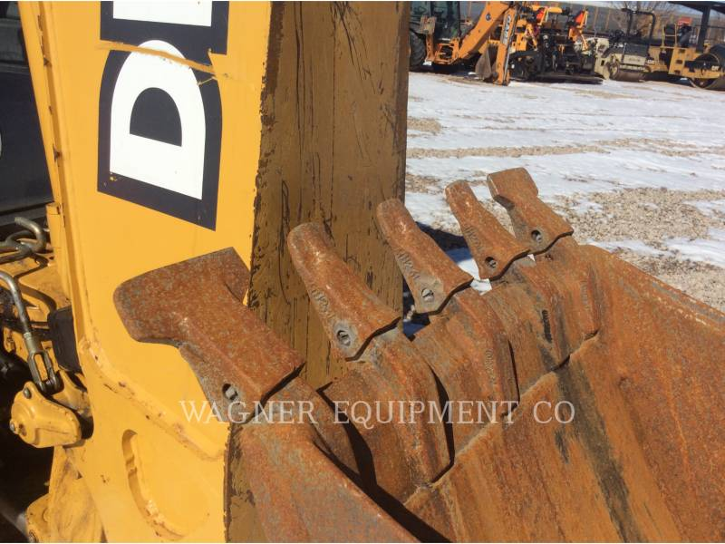JOHN DEERE BACKHOE LOADERS 310G equipment  photo 8