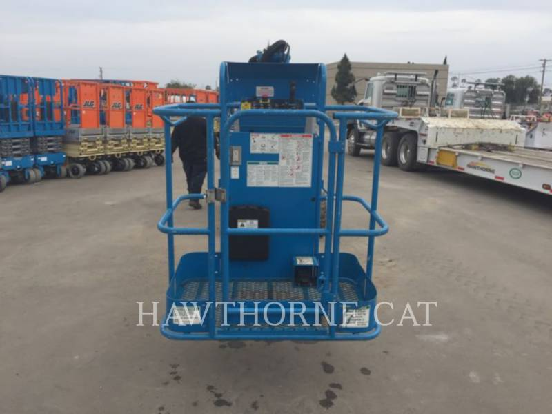GENIE INDUSTRIES LIFT - BOOM Z30/20NRJ equipment  photo 8
