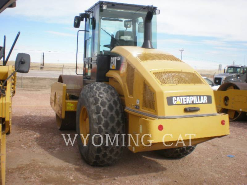 CATERPILLAR COLD PLANERS CS64 equipment  photo 3