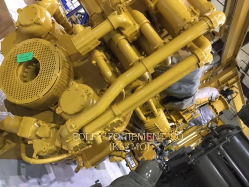 CATERPILLAR FIJO - GAS NATURAL G3606IN equipment  photo 4