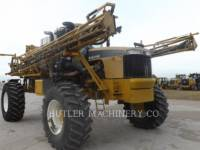 ROGATOR PULVERIZADOR RG1286 equipment  photo 2