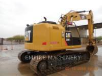 CATERPILLAR PELLES SUR CHAINES 320ELRR equipment  photo 2