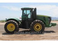 JOHN DEERE LANDWIRTSCHAFTSTRAKTOREN 9560R equipment  photo 6