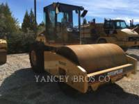 CATERPILLAR COMPACTADORES CS-533E equipment  photo 3
