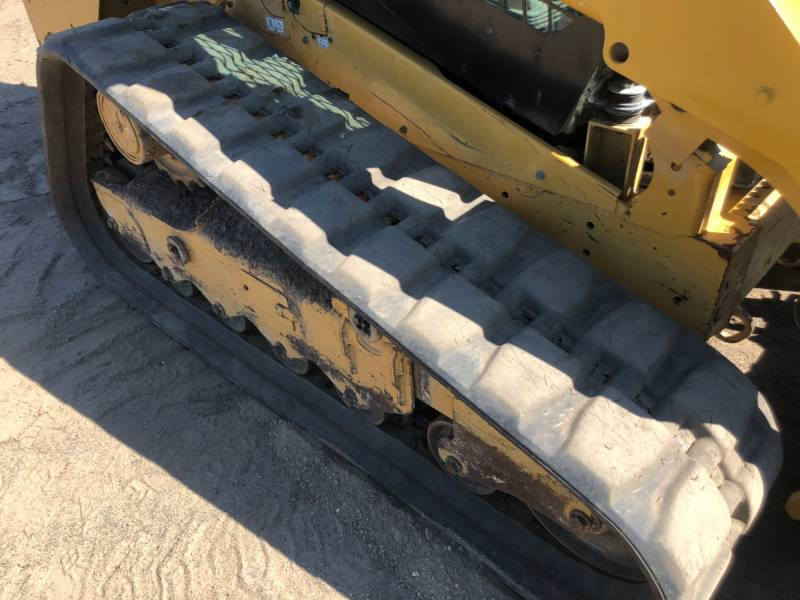 CATERPILLAR DELTALADER 299 D 2 equipment  photo 14