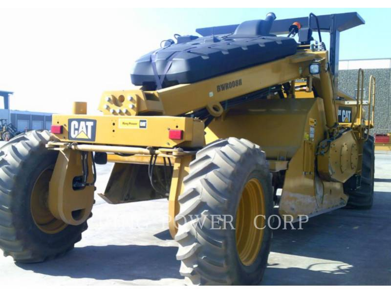 CATERPILLAR STABILIZERS / RECLAIMERS RM300 ASPH equipment  photo 1