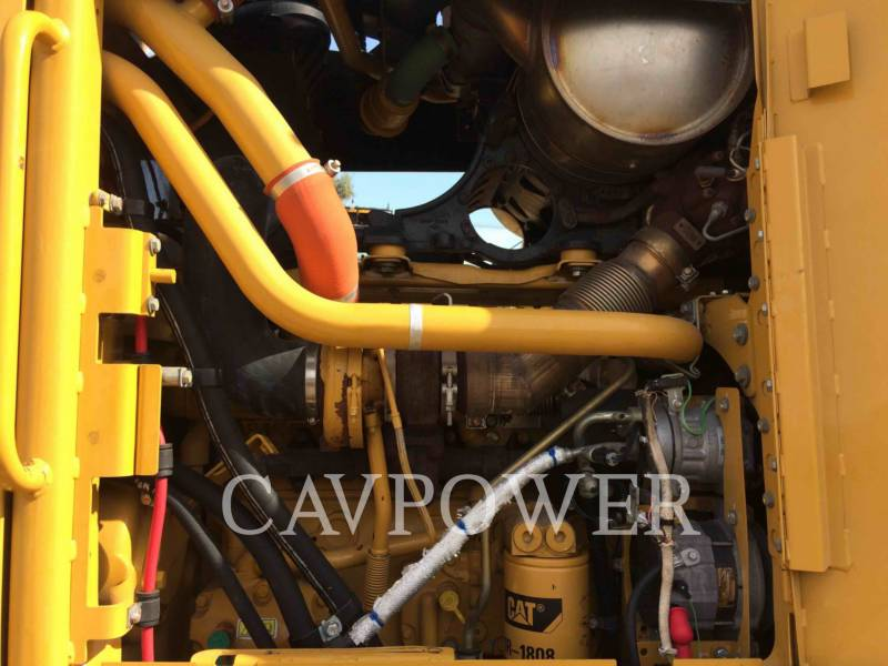 CATERPILLAR モータグレーダ 140M2 equipment  photo 15