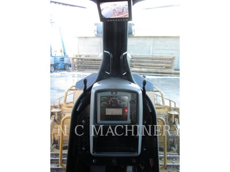 CATERPILLAR TRACK TYPE TRACTORS D7E equipment  photo 9