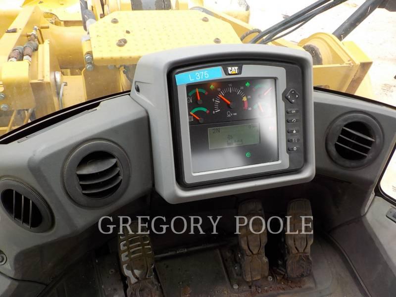 CATERPILLAR WIELLADERS/GEÏNTEGREERDE GEREEDSCHAPSDRAGERS 966K equipment  photo 13