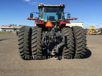 AGCO-MASSEY FERGUSON LANDWIRTSCHAFTSTRAKTOREN MF8670 equipment  photo 4