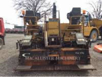 CATERPILLAR ASPHALT PAVERS AP1055D equipment  photo 4