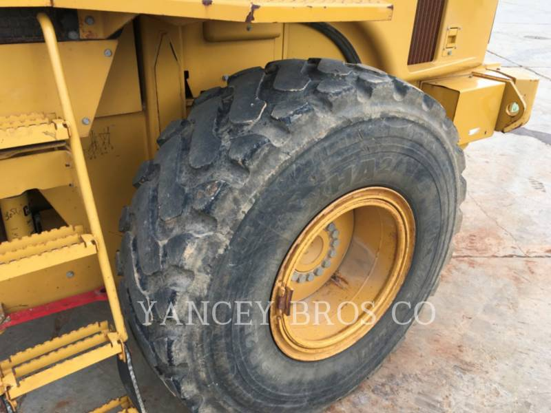 CATERPILLAR CARGADORES DE RUEDAS 924H equipment  photo 10