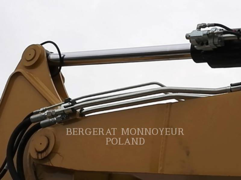 CATERPILLAR PELLES SUR PNEUS M314 F equipment  photo 21