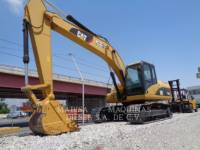 Equipment photo CATERPILLAR 320D 履带式挖掘机 1