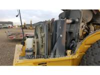 CATERPILLAR VIBRATORY SINGLE DRUM SMOOTH CS56 equipment  photo 14