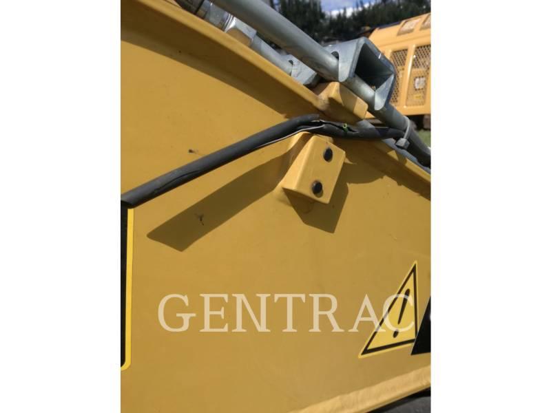 CATERPILLAR 履带式挖掘机 302.7DCR equipment  photo 13