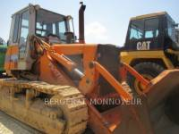 Equipment photo FIAT ALLIS / NEW HOLLAND FL175 PALE CINGOLATE 1