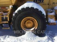 VOLVO CONSTRUCTION EQUIPMENT WHEEL LOADERS/INTEGRATED TOOLCARRIERS L120 equipment  photo 17