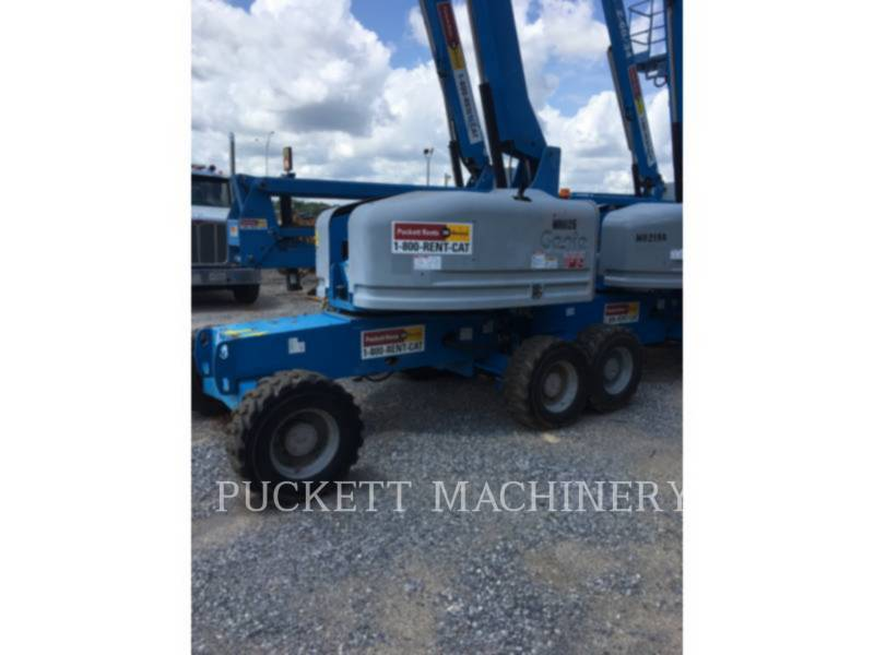 GENIE INDUSTRIES WT – AUSLEGER S40 equipment  photo 1