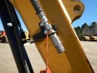 CATERPILLAR TRACK EXCAVATORS 305.5ECR equipment  photo 16