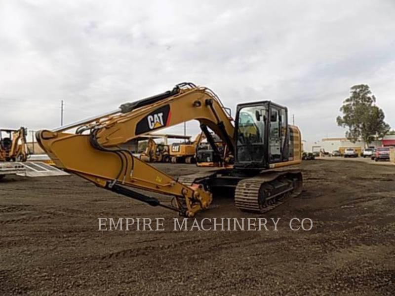 CATERPILLAR KOPARKI GĄSIENICOWE 316EL    P equipment  photo 4