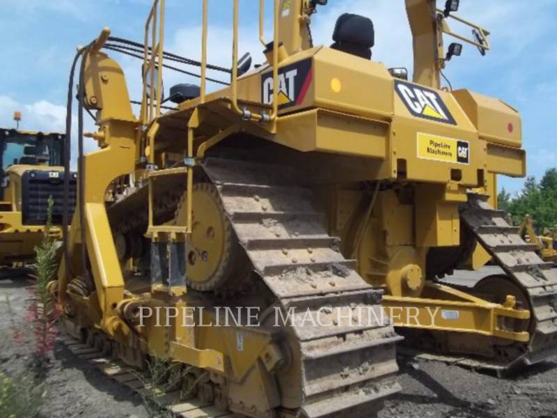 CATERPILLAR PIPELAYERS D6TLGPOEM (72H) equipment  photo 4