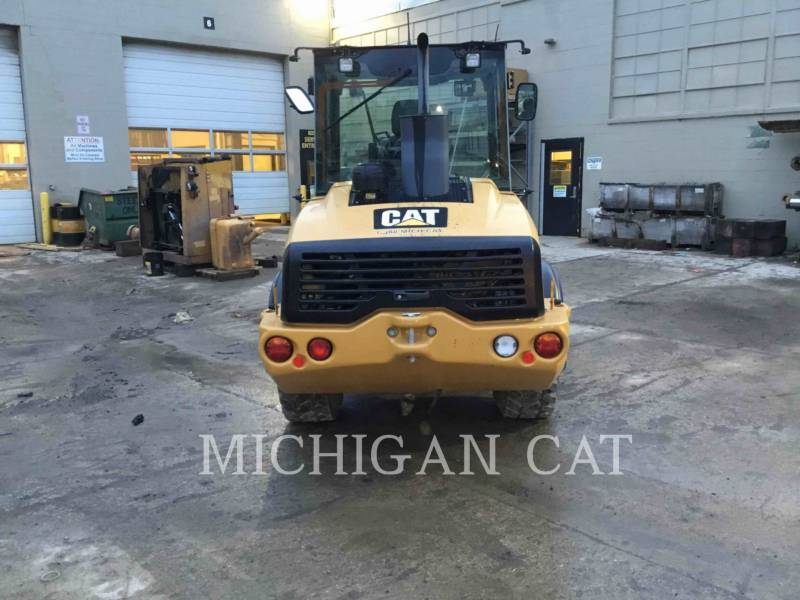 CATERPILLAR WHEEL LOADERS/INTEGRATED TOOLCARRIERS 906H2 AR equipment  photo 10