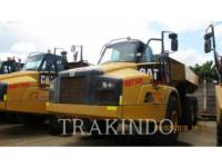 Equipment photo CATERPILLAR 740B CAMINHÕES ARTICULADOS 1