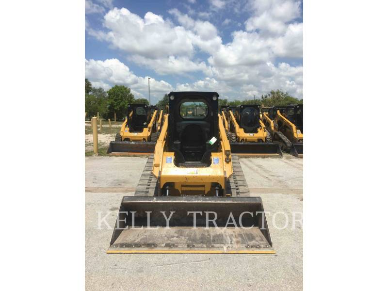 CATERPILLAR CARREGADEIRAS TODO TERRENO 279D equipment  photo 11