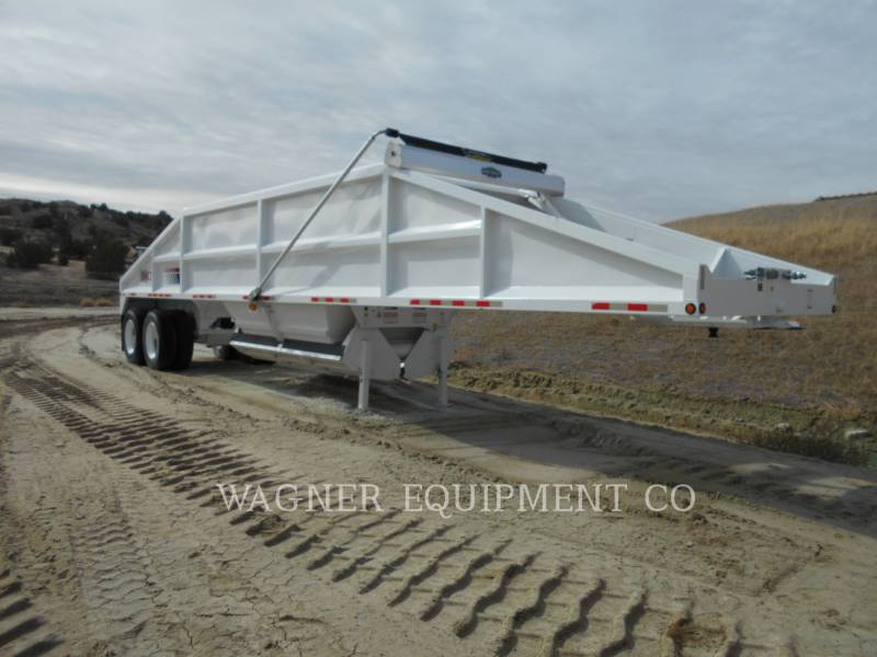 DAKOTA TRAILERS 4002-BDT equipment  photo 1