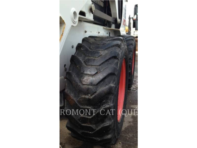 BOBCAT SKID STEER LOADERS S185 equipment  photo 20