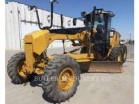 CATERPILLAR NIVELEUSES 140 M VHP equipment  photo 1
