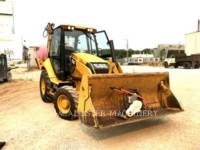 CATERPILLAR バックホーローダ 420 F equipment  photo 2