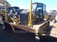 Equipment photo CATERPILLAR D4K2 LGP TRACTORES DE CADENAS 1