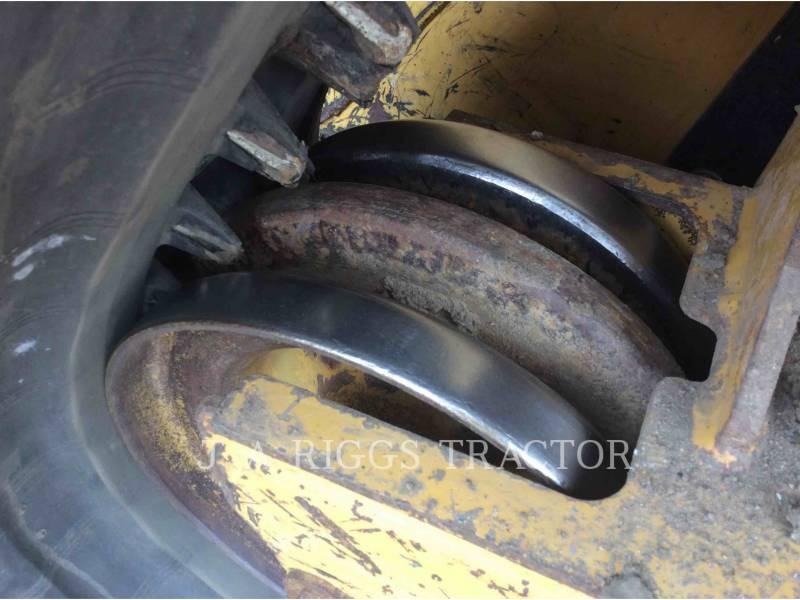 CATERPILLAR CARGADORES MULTITERRENO 299D AH equipment  photo 12