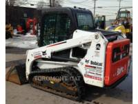 BOBCAT SKID STEER LOADERS T450 equipment  photo 7