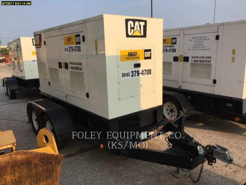 OLYMPIAN CAT GROUPES ÉLECTROGÈNES PORTABLES XQ60 equipment  photo 4