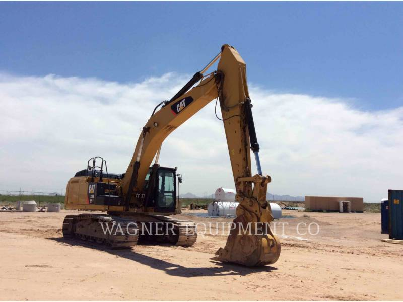 CATERPILLAR ESCAVADEIRAS 336EL H equipment  photo 4