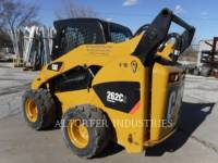 CATERPILLAR SKID STEER LOADERS 262C2 2AIH equipment  photo 2