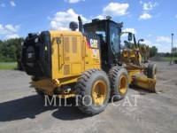 CATERPILLAR NIVELEUSES 140M 2 AWD equipment  photo 4