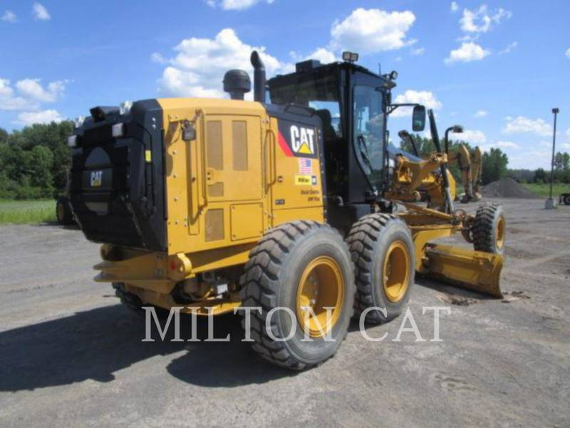 CATERPILLAR モータグレーダ 140M 2 AWD equipment  photo 4