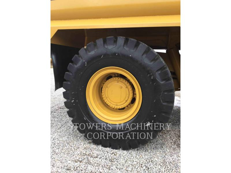 CATERPILLAR ARTICULATED TRUCKS 773E equipment  photo 22