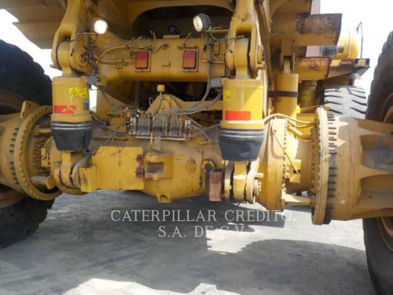 CATERPILLAR TOMBEREAUX DE CHANTIER 785C equipment  photo 10