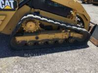 CATERPILLAR DELTALADER 299D equipment  photo 8