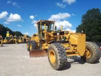 CATERPILLAR MINING MOTOR GRADER 14H equipment  photo 3