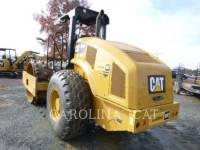 CATERPILLAR VIBRATORY TANDEM ROLLERS CS56B equipment  photo 6